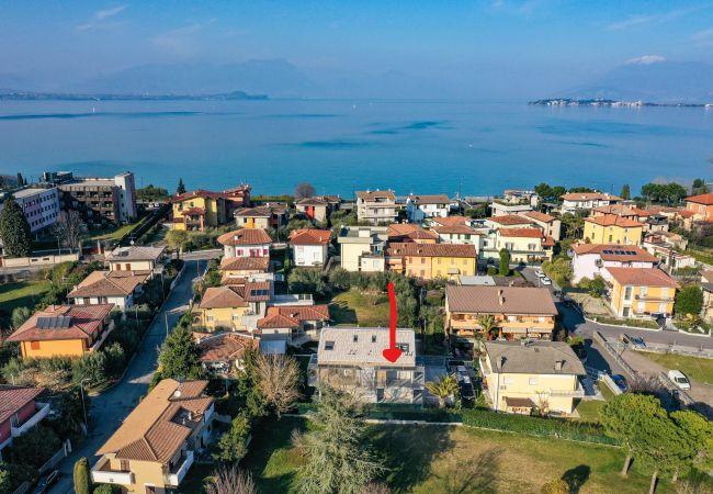 a Desenzano del Garda - Rio Beach Apartment